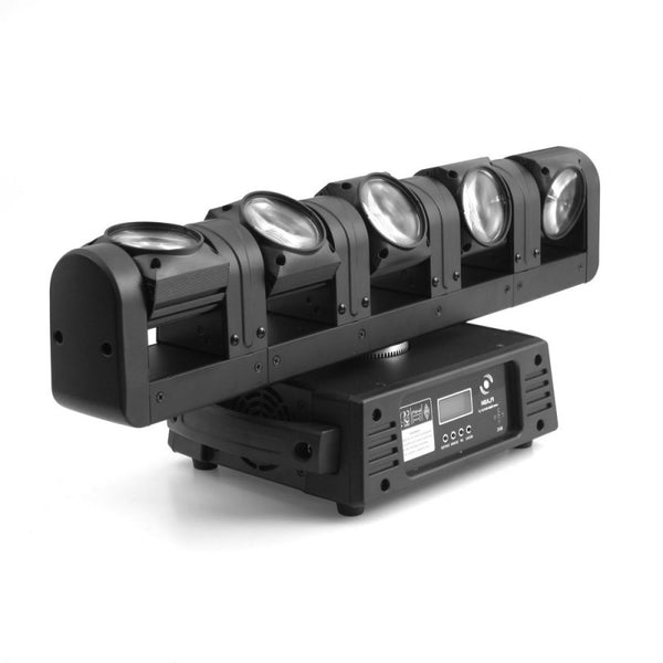 LED Moving Head INFINITE BAR 5x15W OSRAM - No limit