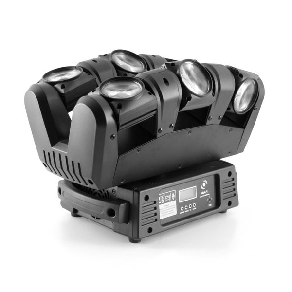 LED Moving Head INFINITE BAR 6x15W OSRAM - No limit