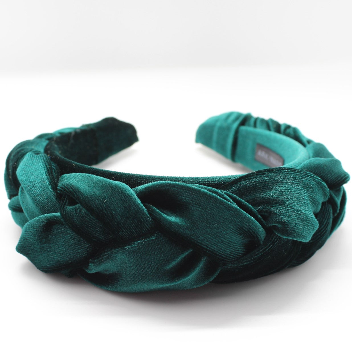 ARKWARD Sacramento Green Braided Headband