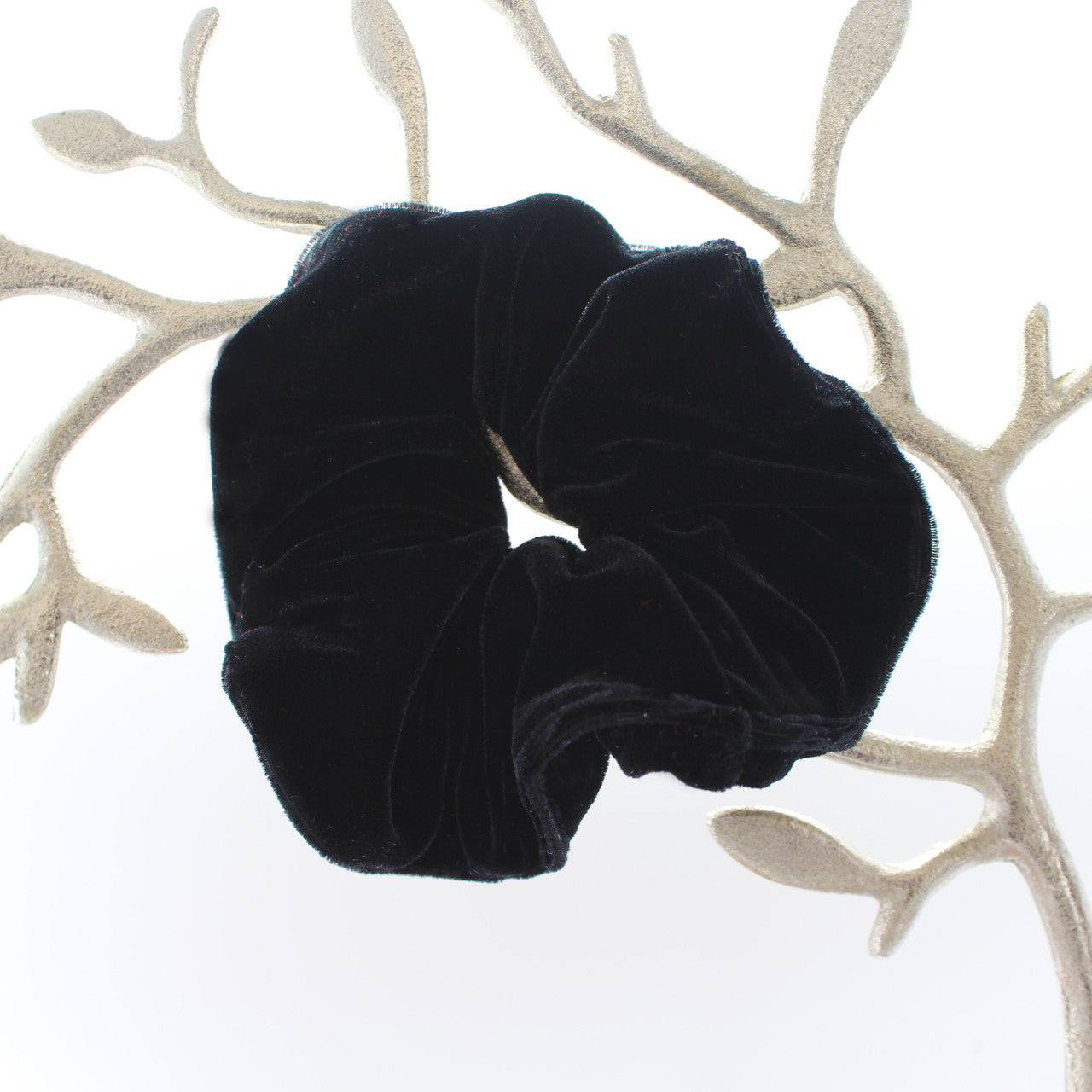 Arkward Black Scrunchies