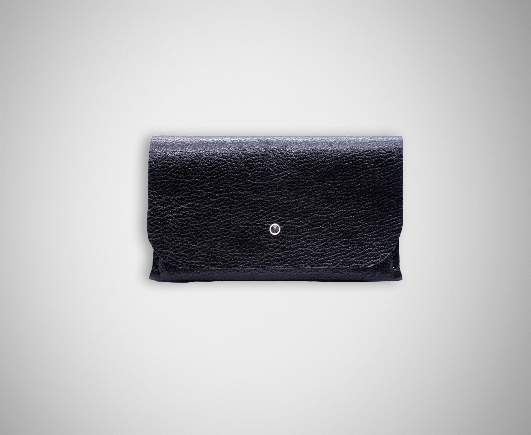 ARKWARD Black Card Case