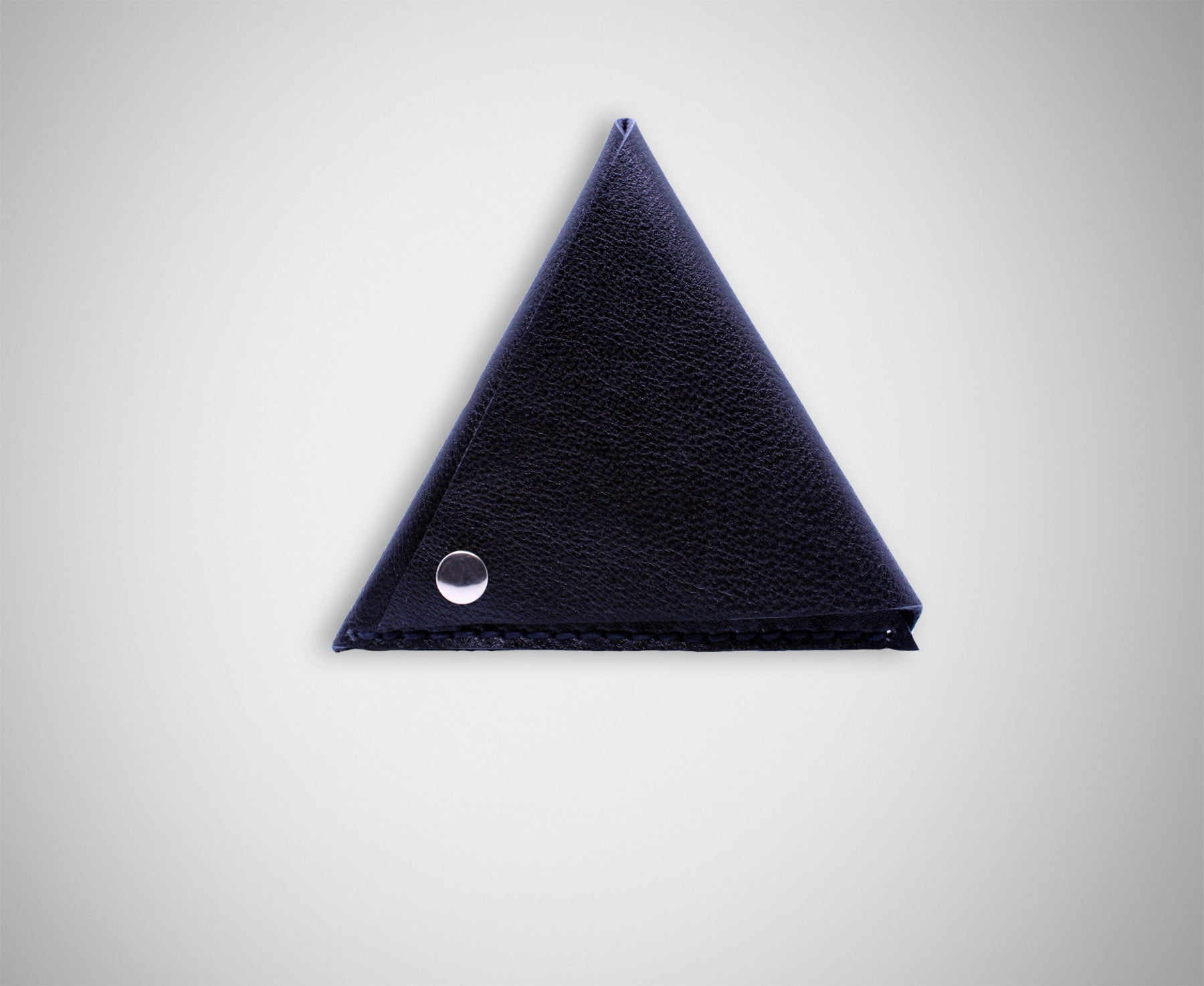 ARKWARD Black Coin Pouch
