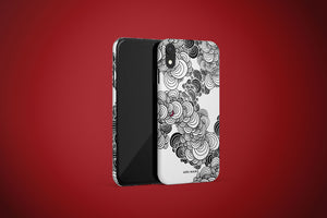 Arkward Bubble iPhone case