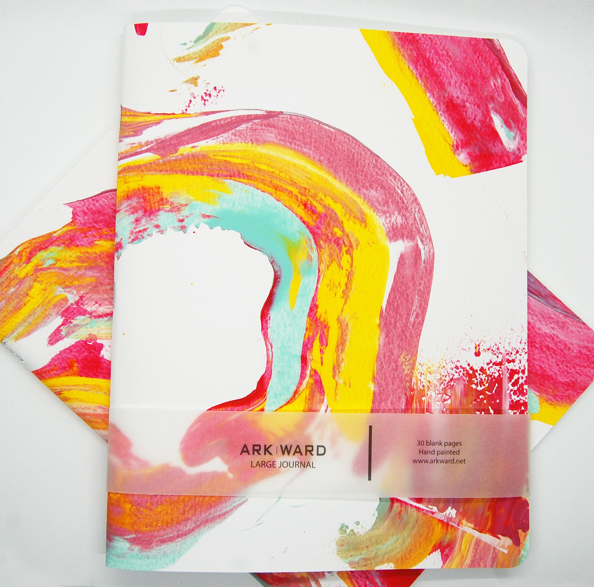 Arkward_Northern Light_Stationery_Journal