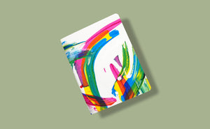 Arkward_Rainbow Path_Stationery_Journal