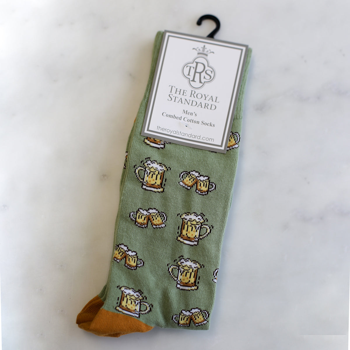 Men's Beer Cheers Socks