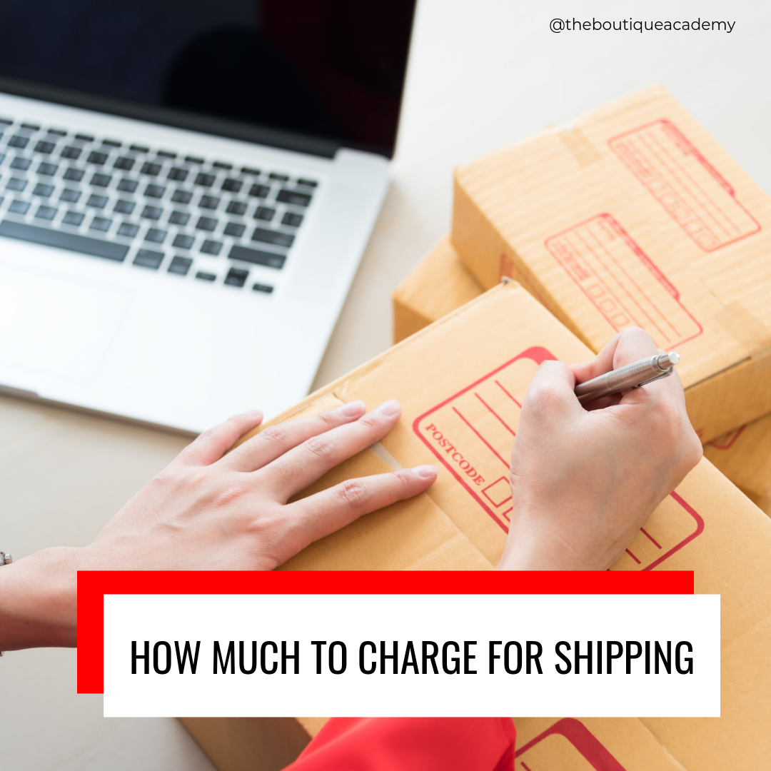 How Much to Charge for Shipping