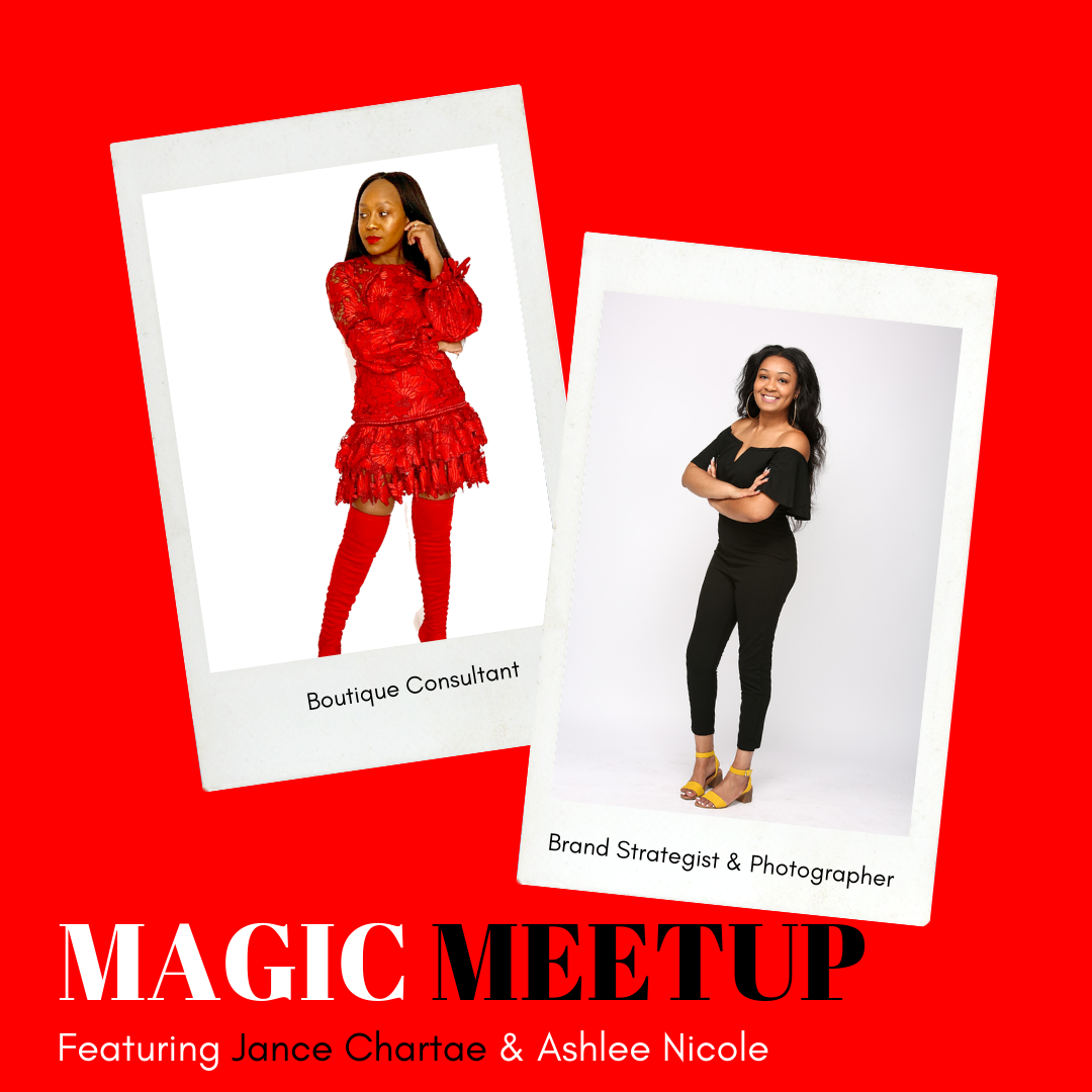 Magic Meetup | August 2019