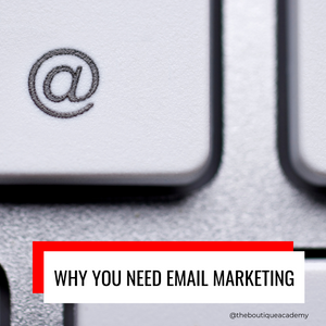 You Need Email Marketing to Build Your Business