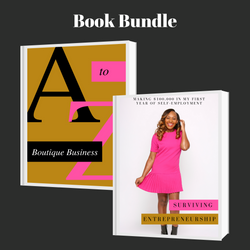 Book Bundle | Limited Time Only