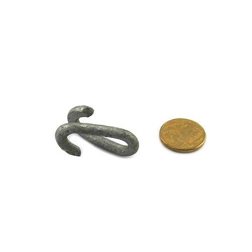Chain Split Link / Connecting Link - Galvanised size: 6mm - Melbourne Australia