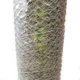 Chicken Wire - 12.5mm Opening x 1200mm High x 30 Metre Roll. Australia.