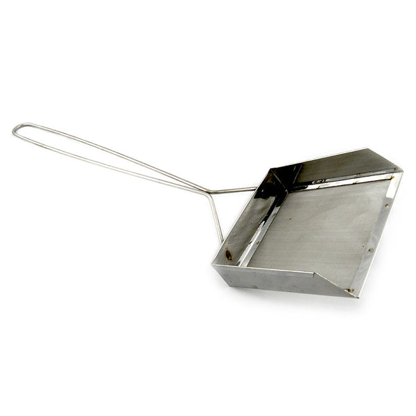 Fat Strainer - Stainless Steel. Australian designed professional kitchen products. Delivery Australia wide.