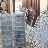 Heritage Wire Fencing - Australian made