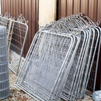 Heritage Wire Gate - Australian made