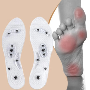 Massaging Magnetic Insoles