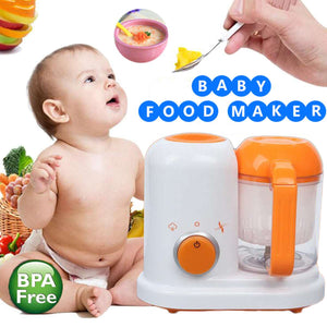 Baby Food Maker-Bangcool
