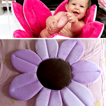 Load image into Gallery viewer, The Cutest Baby Bath Cushion - Blooming Bath Lotus-Bangcool
