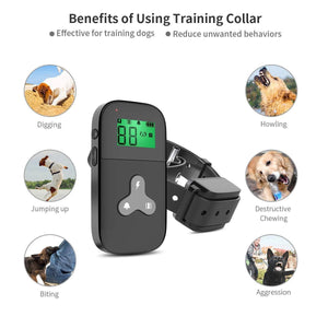 Dog Training Collar-Bangcool