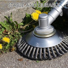 Load image into Gallery viewer, Break-Proof Wired Round Edge Weed Trimmer Blade