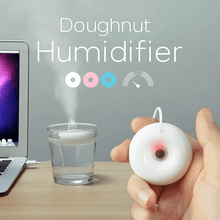 Load image into Gallery viewer, USB Doughnut Humidifier - Clevativity