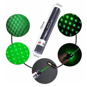 LT1200 Military Laser Pointer