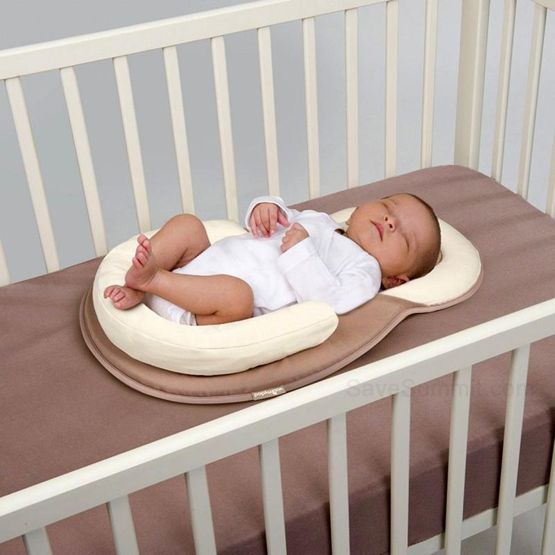 SOCUZZY™ Baby Pillow
