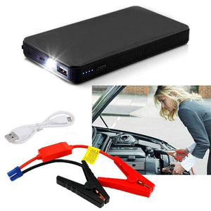 Mini Portable Multifunctional Car Jump Starter Jump Starter Limitlessproduct