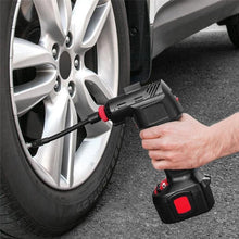 Load image into Gallery viewer, Air Hawk Pro Cordless Tire Inflator-Bangcool