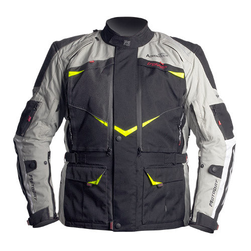 MotoDry Advent-Tour Trekker Jacket