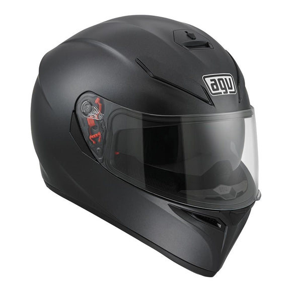 AGV K3-SV Matt Black