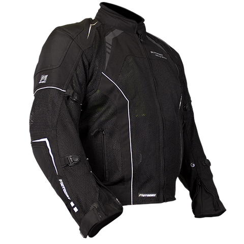 MotoDry UltraVent Black