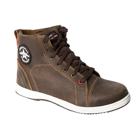 MotoDry Urban 'Air' Brown