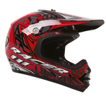 RXT Racer 3 Red