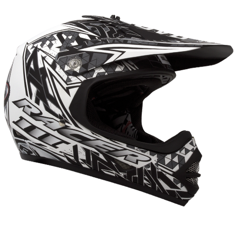 RXT Racer 3 Black/White
