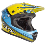 RXT Zenith II Blue/Yellow