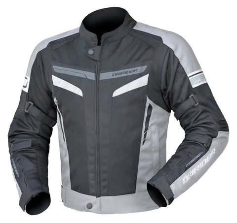 DriRider Air-Ride 5 Silver/Black