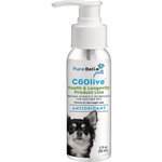 C60 Longevity for Small Breed Dogs