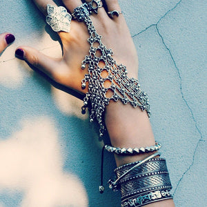 Gypsy Tribal Bangles