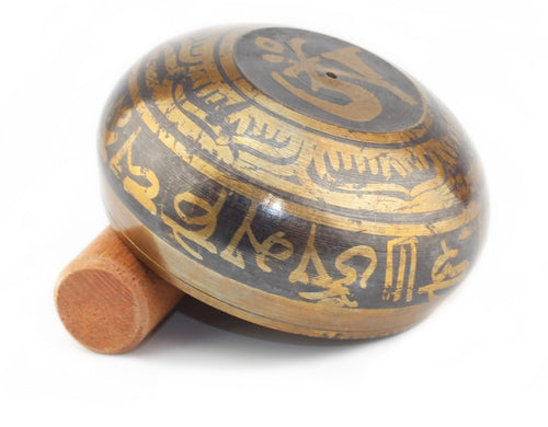Meditation Singing Bowl Himalayan Series