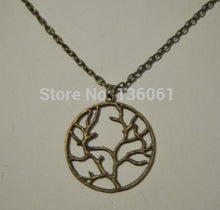 Load image into Gallery viewer, Circle of Life Series Necklaces