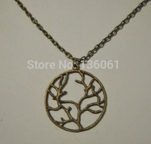 Circle of Life Series Necklaces