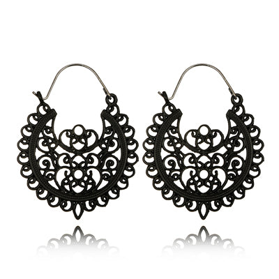 Drop Dangle Tribal Earring