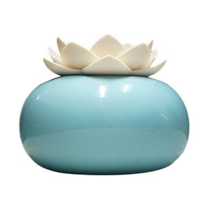 Simple Lotus Humidifier 200ml