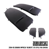 STI fog covers