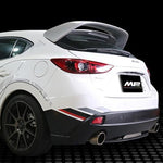 13-18 Mazda 3 BN MPS Style Rear Spoiler (Hatch)