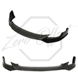 12-16 Toyota 86 5-Axis Style Front Lip