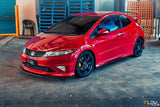 Buy FN2R Front Lip Splitters, Side Extensions & Rear Pods/Spats Online