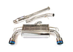 Invidia Q300 Cat back Exhaust suit EVO X Lancer