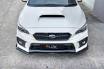 Buy Subaru VA WRX/STI Splitter Set | Flow Designs Australia